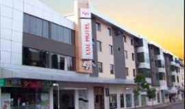 LUZ HOTEL POUSADA