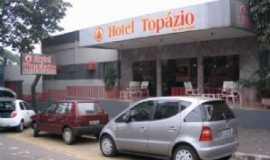 HOTEL POUSADA TOP�ZIO