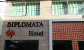 Diplomata Hotel Pousada
