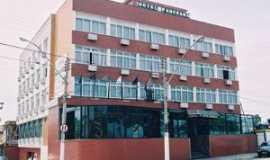 HOTEL  POUSADA  PANORAMA