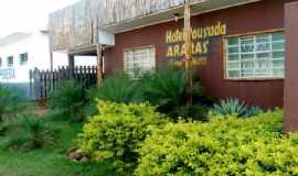 Hotel Pousadas Araras