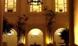HOTEL POUSADA SOLAR DO IMPÉRIO