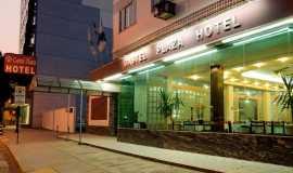 CASTEL PLAZA HOTEL POUSADA