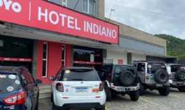 HOTEL POUSADA  INDIANO