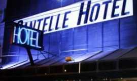 CANTELLE HOTEL POUSADA
