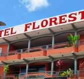 Oiapoque/AP - Pousada - HOTEL POUSADA  FLORESTA