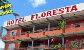 HOTEL POUSADA  FLORESTA