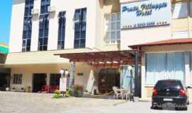 PRATA VILLAGGIO HOTEL