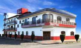 HOTEL POUSADA  20