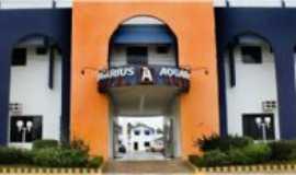 AQUARIUS HOTEL POUSADA