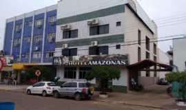 HOTEL POUSADA AMAZONAS