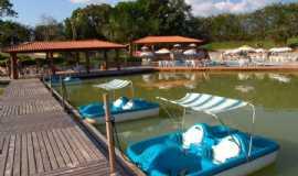 Hotel Fazenda Três Capelas