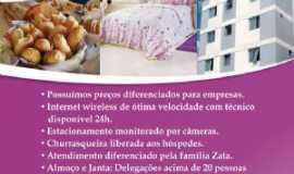 HOTEL  POUSADA  ZATA