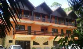 HOTEL RECANTO ELIZA