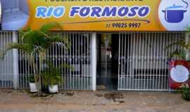 Pousada e Restaurante Rio Formoso