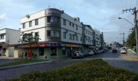 Irias Hotel Pousada