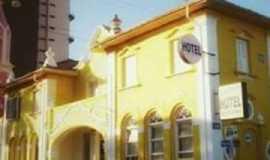 AGUDOS PALACE HOTEL POUSADA
