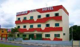 MARANIM PLAZA HOTEL