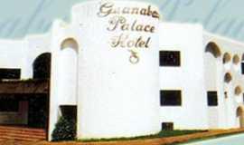 GUANABARA PALACE HOTEL