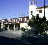 Minaçu/GO - Hotel - Hotel Serra da Mesa e Restaurante
