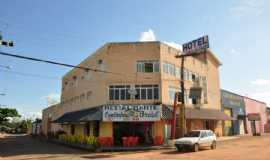 Hotel Brasil Jussara-Goiás