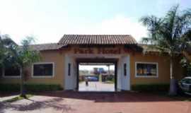 CRAVINHOS PARK HOTEL