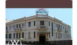 HOTEL MUNICIPAL
