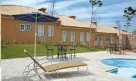 VILA REAL HOTEL