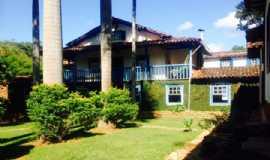 Hotel Pousada Canto Das Águas