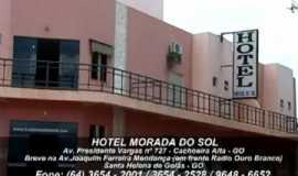 HOTEL POUSADA MORADA DO SOL