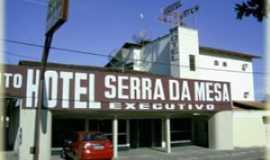 Hotel  Pousada Executivo Serra da Mesa