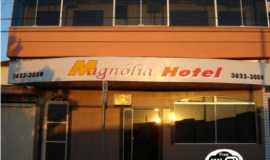 MAGNÓLIA HOTEL POUSADA