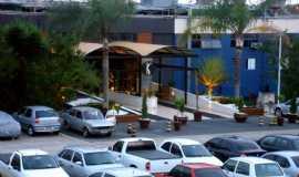 HOTEL SALIMAS
