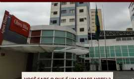 APART HOTEL POUSADA  OLAVO BILAC