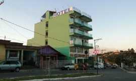 Hotel Pirachopp