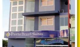 Porto Brasil Suítes Hotel Pousada
