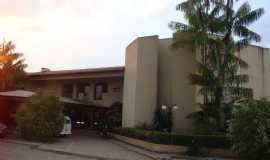 HOTEL APIACÁS