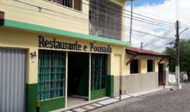 Pousada e Restaurante  Raio do Sol