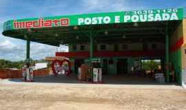 IMEDIATO HOTEL POSTO E POUSADA