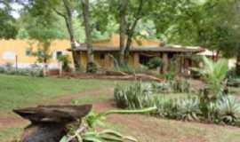 Pousada Rancho Morada do Sol