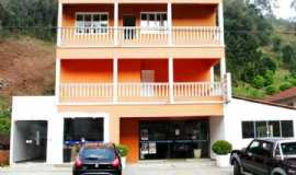 Sens Hotel Pousada e Restaurante