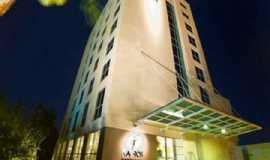 Kayrós Business Hotel