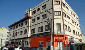 HOTEL POUSADA CENTRAL