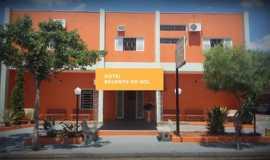 Hotel Pousada Recanto do Sol