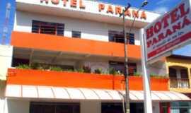 Hotel Paraná