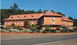 Hotel Pousada Fraiburgo