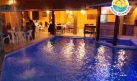 HOTEL e POUSADA MORADA DO ARQUITETO