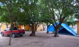 Camping Porta do Sol