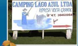 Camping e Pousada  Lagoa Azul