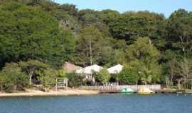 Pousada Camping Floresta Encantada